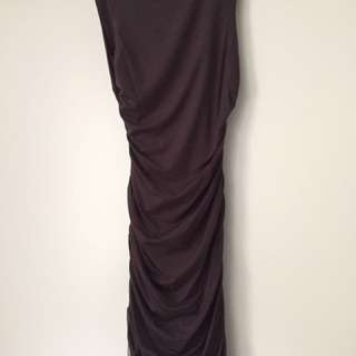 Kookai Purple Dress Size 2