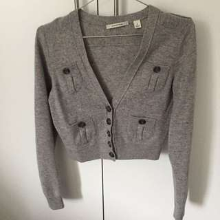 Country Road Cardigan Size Medium