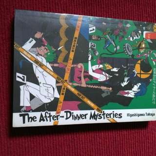After Dinner Mysteries