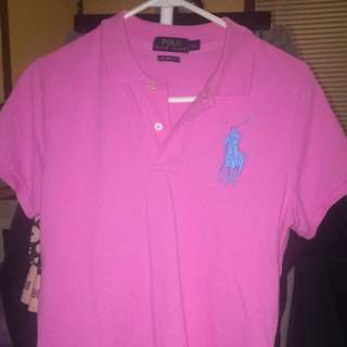 Woman's Ralph Lauren Polo