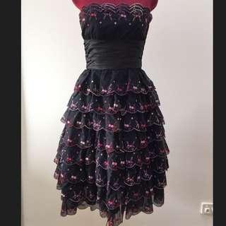 Betsy Johnson Party Dress (8)