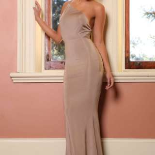 Abyss By Abby Jadore Gown XS