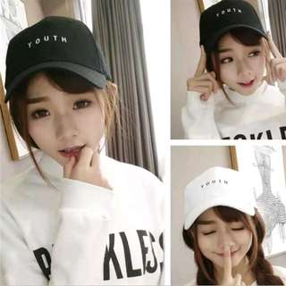 """FREE POSTAGE """"Youth"""" Cap"""