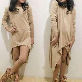 BABYETC HIGHLOW DRESS