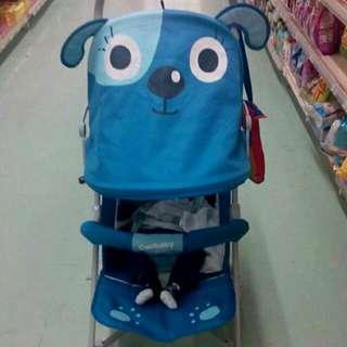 Blue's Clues Stroller