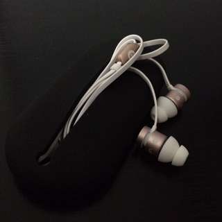 Urbeats Wired Earpiece (Rose Gold)