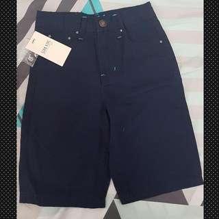 Soda Jeans Shorts 3-4Y