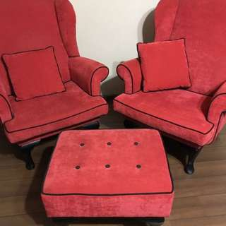 LOW PRICE ARMCHAIR