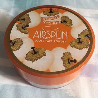 Coty Airspun Loose Face Powder (Translucent Extra Coverage 070-41)