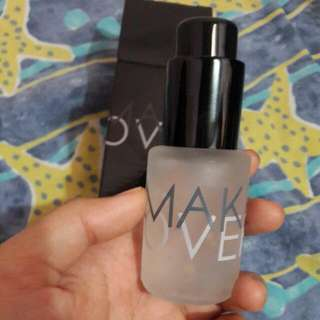 Make over primar hydrating serum