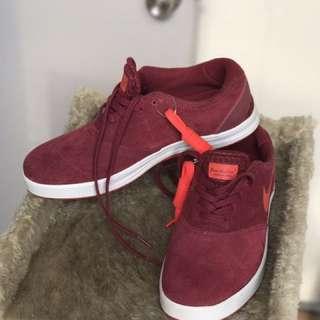 Nike SB Eric Koston 2 size 8UK