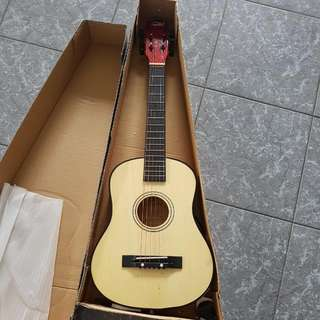 Mini Acoustic Guitar For Sale