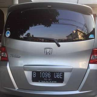 Honda Freed SD At 2011