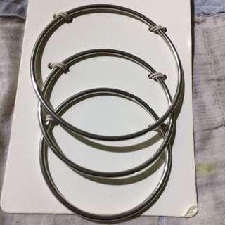 3 Size Arm Bracelet/Cuff