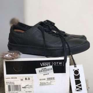 Vans OTW Rare! Size 8UK