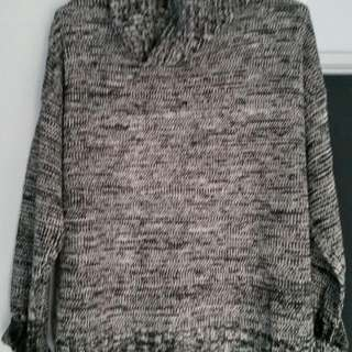 Grey Factorie knit
