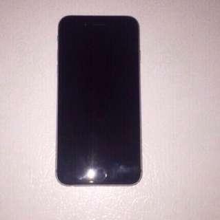 Space gray IPhone 6 /16gb UNLOCKED