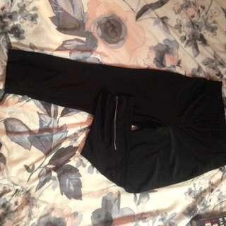 Activewear-pants