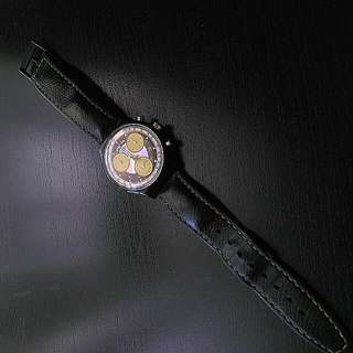 """Swatch """"Shi-er"""" Limited Edition Chronograph"""
