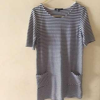 Dress Newlook Kantong
