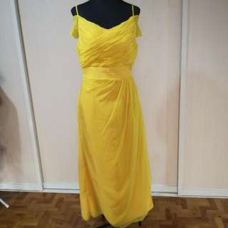 Large Michelle Lim Gown