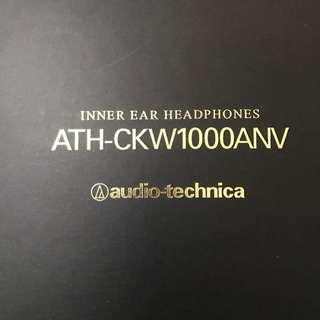 Ath-CKW1000ANV