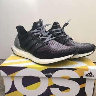 Adidas UltraBoost 2.0 Core Black