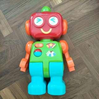 ELC Robot