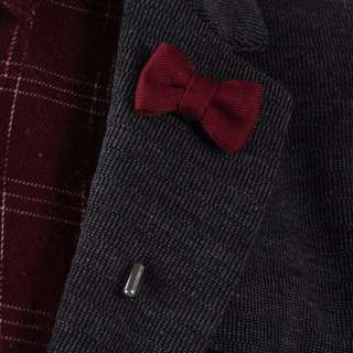 Bow Lapel/boutonniere for sale
