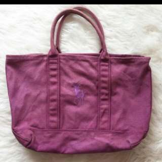 reprice polo authentic small bag