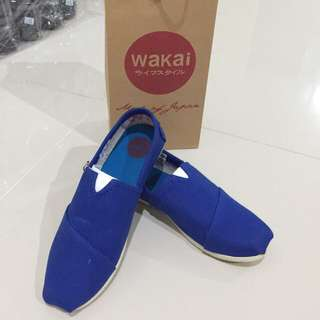 WAKAI SHOES REPLICA