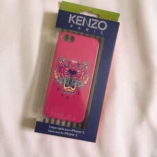 iPhone 5/5s/SE Case Kenzo