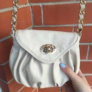 Colette Cross Body Chain Bag