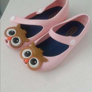 Girls shoes Eur 28 US 10