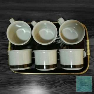 Small Coffee Cups