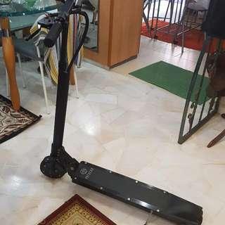 Patgear E3 Electric Scooter