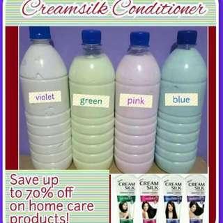 Creamsilk Conditioner