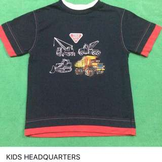 Kid's Headquarters