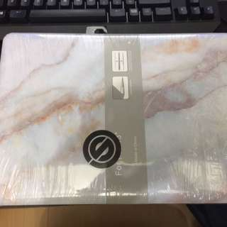 Crystal Marble Case for Mabook Air 13'