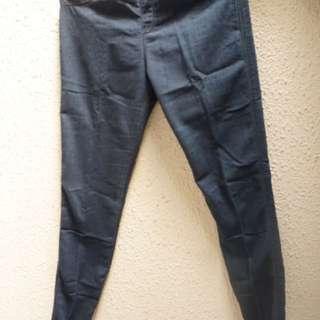 Bershka Navy Jeans ❤️️❤️️