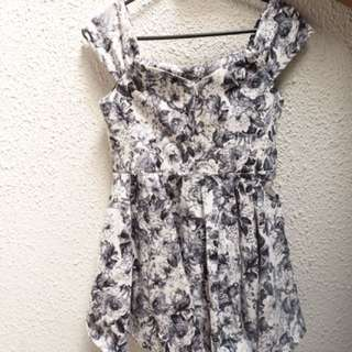 Floral Dress ❤️️