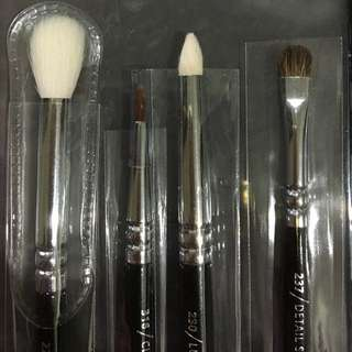 💯% authentic Zoeva eye shadow brushes