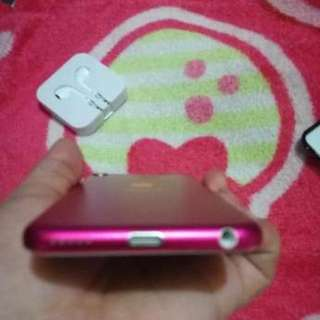 Ipod Touch 6th Gen (64gb)