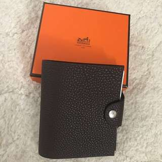 HERMES Notebook 📓