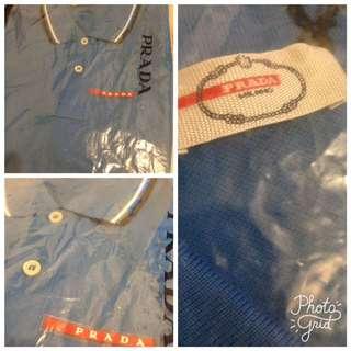 Prada Classes T-Shirt Red Label