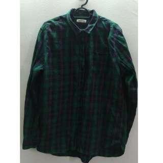 P&Co Checkered Shirt