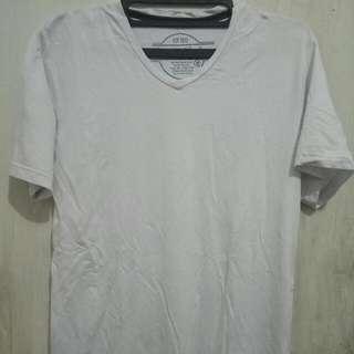 Simple T-shirt White