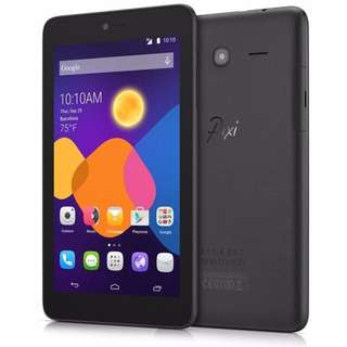 "7"" 3G Tablet ALCATEL"