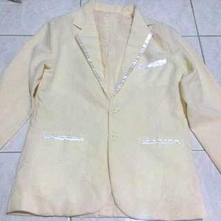 Unbranded White Coat
