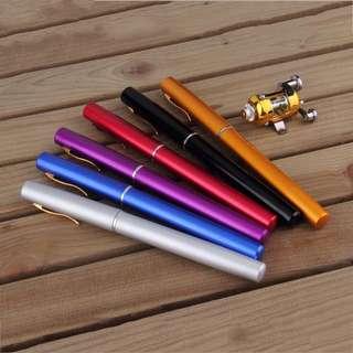 Pancingan Mini Pen..